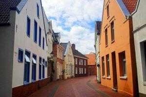 over Friesland