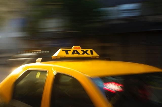Een VOG voor de taxi; waarom is dit verplicht?